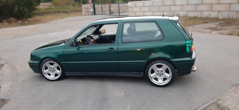 Golf 3 VR6 1995