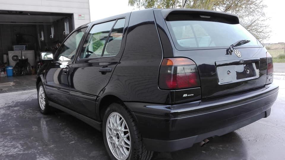 Golf 3 VR6