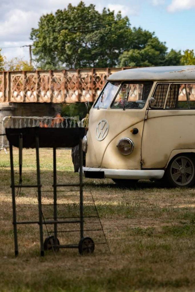 Meeting VW CAMP'S