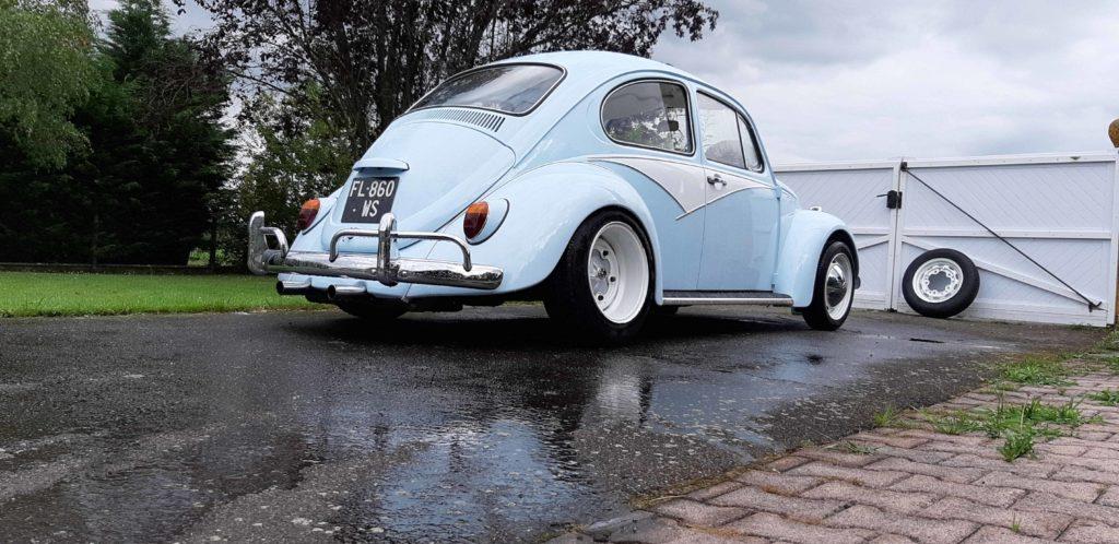 Cox 1302 1971